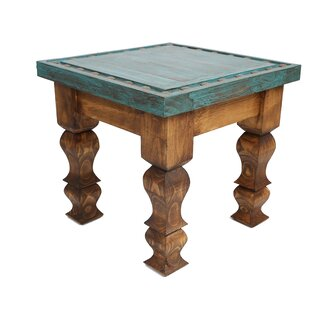 Clovis End Table I
