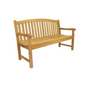 Chelsea Teak Garden Bench