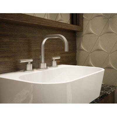 Premier Faucet Essen Widespread Bathroom Faucet with & Reviews | Wayfair