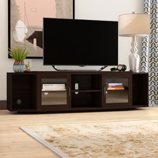Croom Transitional TV Stand for TVs up to 70 by Brayden Studio