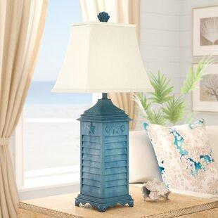 Yareli Beach House 29 25 Table Lamp