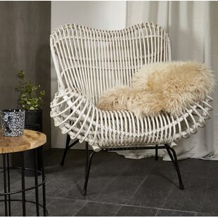 Adeline Garden Chair by World Menagerie