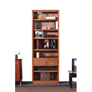 Shop For Standard Bookcase ByConcepts in Wood