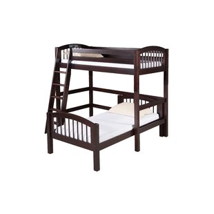 Isabelle Twin over Twin L-Shaped Bunk Bed