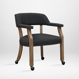 Henrietta Upholstered Dining Chair by Gra..