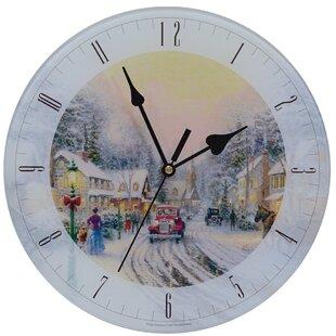 Mark Feldstein Wall Clocks You Ll Love In 2020 Wayfair