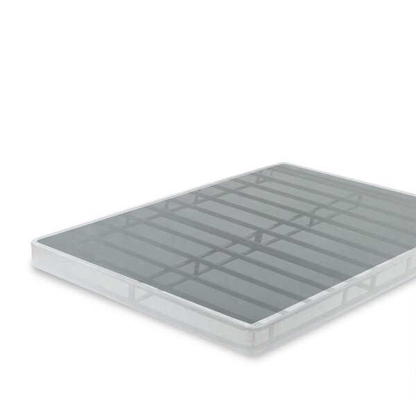 Bed Frame No Box Spring Needed | Wayfair