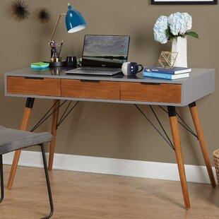 George Oliver Vacca Desk