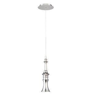 Modern Forms 1-Light LED Novelty Pendant