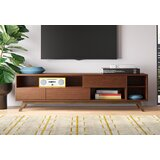 Allen TV Stand for TVs up to 78 by AllModern