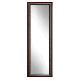 Compare & Buy Carved Accent Mirror By Brandt Works LLC