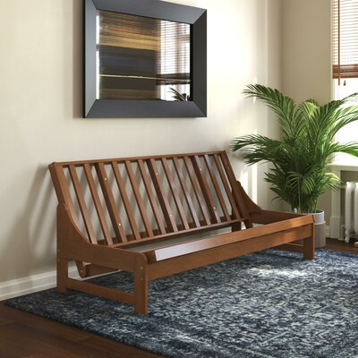 Futon Frame Red Barrel Studio
