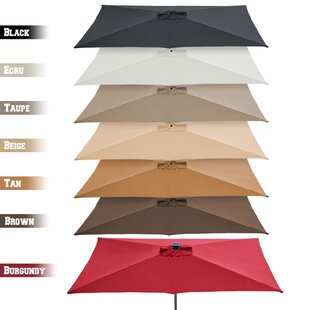Leonora Patio Umbrella Replacement Covers