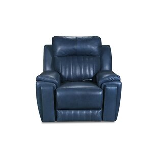 Silver Screen Power Wall Hugger Recliner by Southern Motion