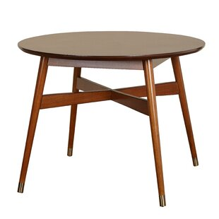 Cecillia Dining Table by Turn on the Brights Best Choices