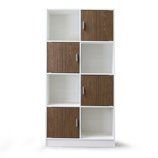 Latitude Run Serpens Cube Unit Bookcase