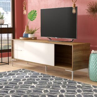 Shopping for Verret TV Stand for TVs up to 60 by Brayden Studio Reviews (2019) & Buyer's Guide