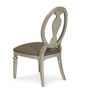 Osullivan Side Chair (Set of 2) One Allium Way