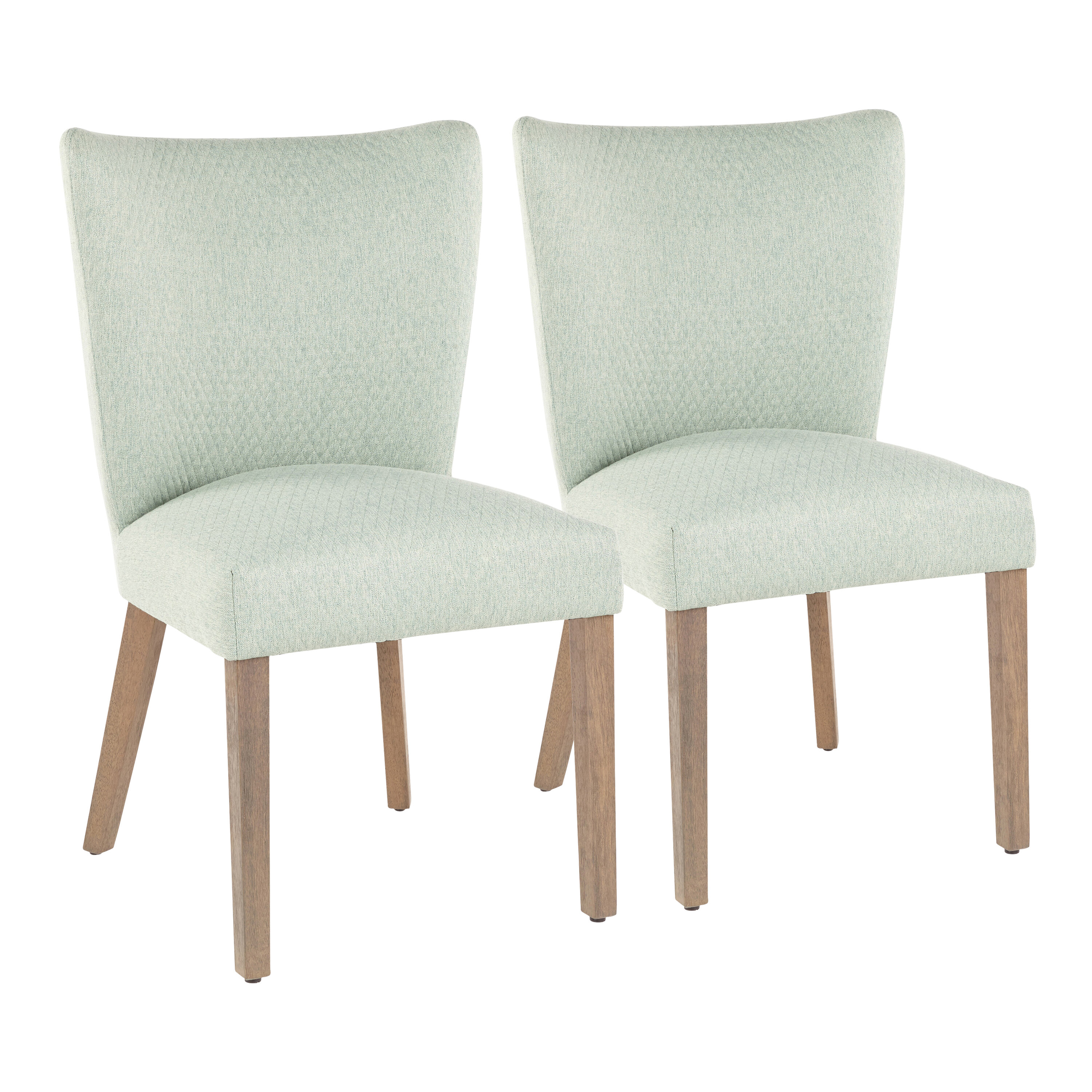 Natick Upholstered Dining Chair