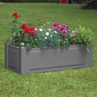 Plastic Planter Box By The Seasonal Aisle