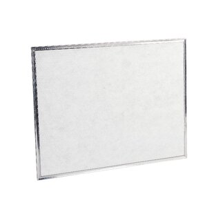 Range Hood 2 Piece HEPA Filter Kit