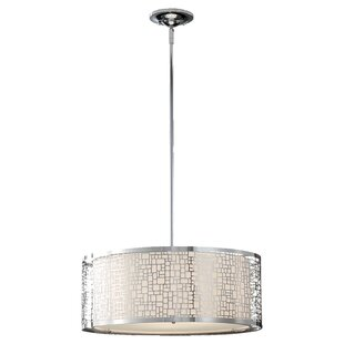 Latitude Run Evart 3-Light Pendant