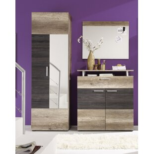 Review Henricks 3 Piece Hallway Set