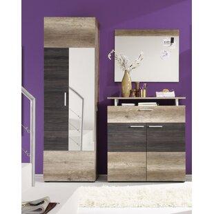 Henricks 3 Piece Hallway Set By Brayden Studio