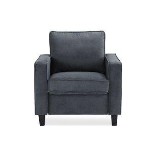 Somerville Armchair by Zipcode Design
