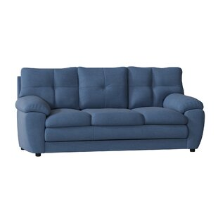 Beneduce Standard Sofa by Red Barrel Studio Coupon