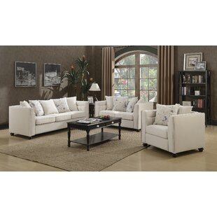 Shop For Cheever Loveseat by Alcott Hill Reviews (2019) & Buyer's Guide