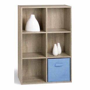 Truffi Bookcase By Ebern Designs