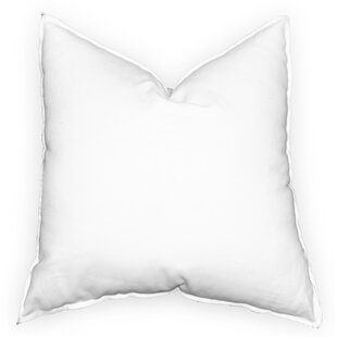 Ultimate Insert Down Alternative Pillow ByA&J Homes Studio