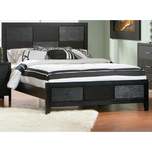 Colchester Panel Bed by Ivy Bronx