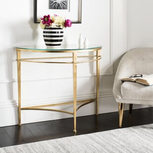 Reynaldo Console Table