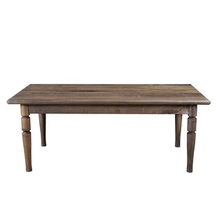 August Grove Dupre Coffee Table