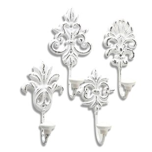 French Country Wall Hooks You Ll Love In 2021 Wayfair