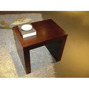 End Table by Hokku Designs