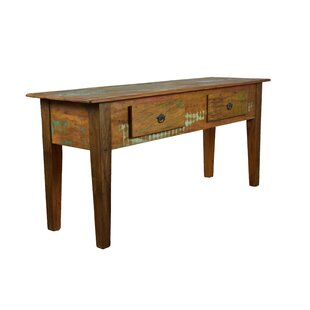 Gettys Console Table by Bloomsbury Market Sale