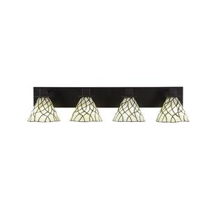 Astoria Grand Austintown 4-Light Vanity Light