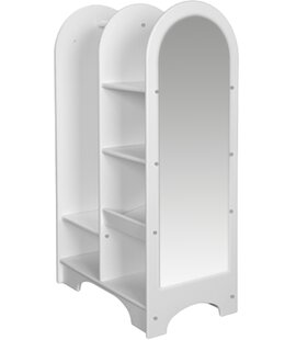 Coupon Todmorden Kids Armoire by Harriet Bee Reviews (2019) & Buyer's Guide