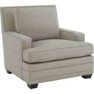 Sam Moore Ziggy Armchair