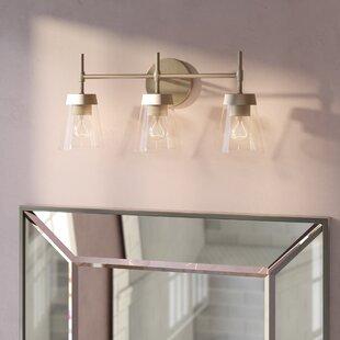 Mercer41 Abernethy 3-Light Vanity Light
