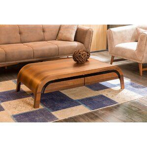 Quattro Coffee Table by Keyfex