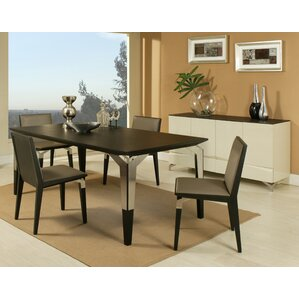 Tarifa 5 Piece Dining Set by Impacterra