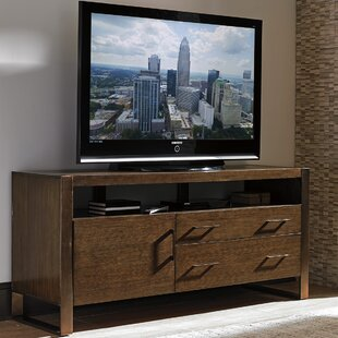 Sligh Cross Effect TV Stand for TVs up to 60