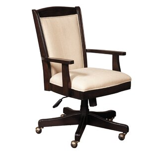 Carvajal Executive Chair by DarHome Co Read Reviews
