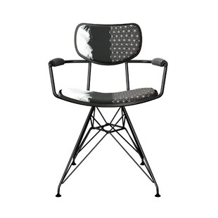 Ivy Bronx Ballycraigy Upholstered Dining Chair