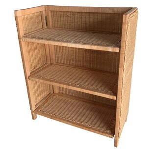 Merrie Standard Bookcase by Bay Isle Home