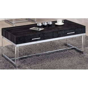 Fugate Coffee Table with Storage